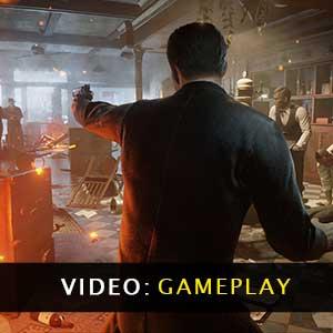 Vidéo du jeu Mafia Definitive Edition