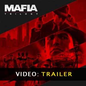 Acheter Mafia Trilogy Clé CD Comparateur Prix