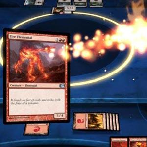 Magic 2014 Combat