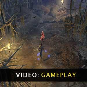 Magic Legends Gameplay Video