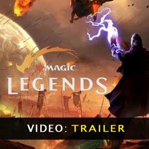 Acheter Magic Legends Clé CD Comparateur Prix
