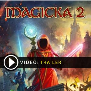 Acheter Magicka 2 Cle Cd Comparateur Prix