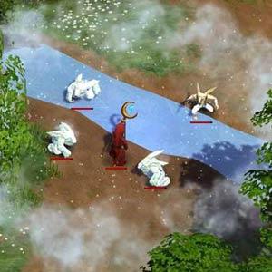 Magicka Combat