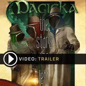 Acheter Magicka The Stars Are Left Clé Cd Comparateur Prix