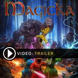 Acheter Magicka clé CD Comparateur Prix