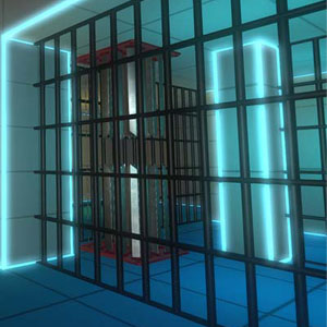 Magnetic Cage Closed Gambitious Digital Entertainment