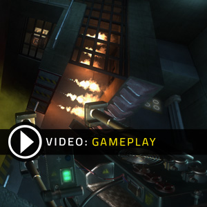 Magnetic Cage Closed Gameplay Video