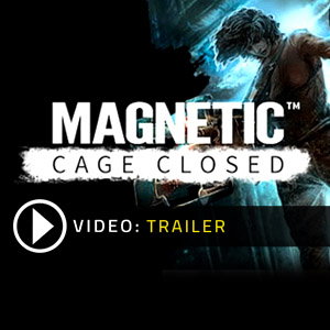 Acheter Magnetic Cage Closed Clé Cd Comparateur Prix