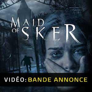 Maid of Sker Bande-annonce Vidéo