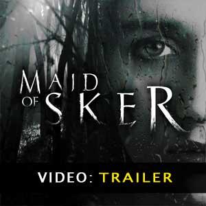 Acheter Maid of Sker Clé CD Comparateur Prix