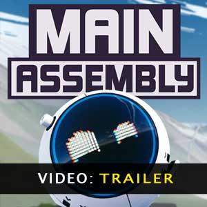 Acheter Main Assembly Clé CD Comparateur Prix