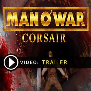 Acheter Man O War Corsair Clé Cd Comparateur Prix