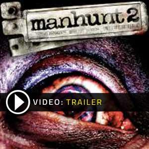 Acheter Manhunt 2 Clé Cd Comparateur Prix