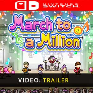 March to a Million