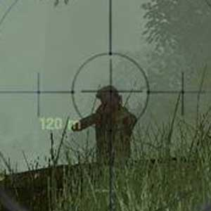 Marine Sharpshooter 2 Jungle Warfare Gameplay