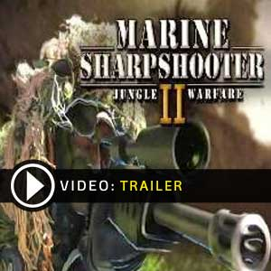 Acheter Marine Sharpshooter 2 Jungle Warfare Cle Cd Comparateur Prix
