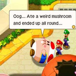 blorb mushroom