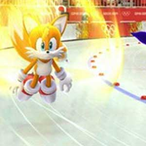 Mario & Sonic at the Sochi 2014 Olympic Winter Games Nintendo Wii U