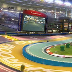 Mario Kart Stade