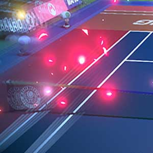 batailles de tennis