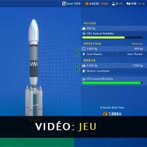 Mars Horizon Jeu vidéo