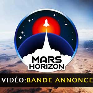 Mars Horizon Bande-annonce vidéo