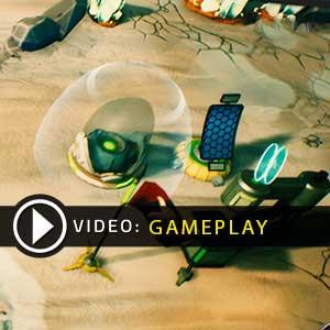 Mars or Die Gameplay Video