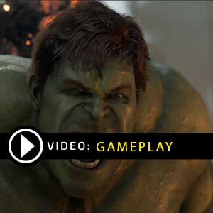 Marvel's Avengers Gameplay Video