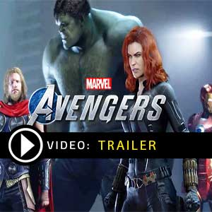 Buy Marvel's Avengers CD Key Compare Prices