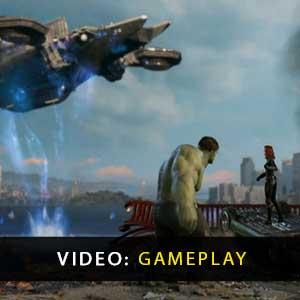 Marvel's Avengers Vidéo de jeu