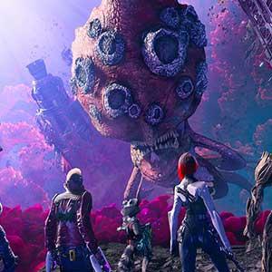Marvel's Guardians of the Galaxy Les Gardiens De La Galaxie