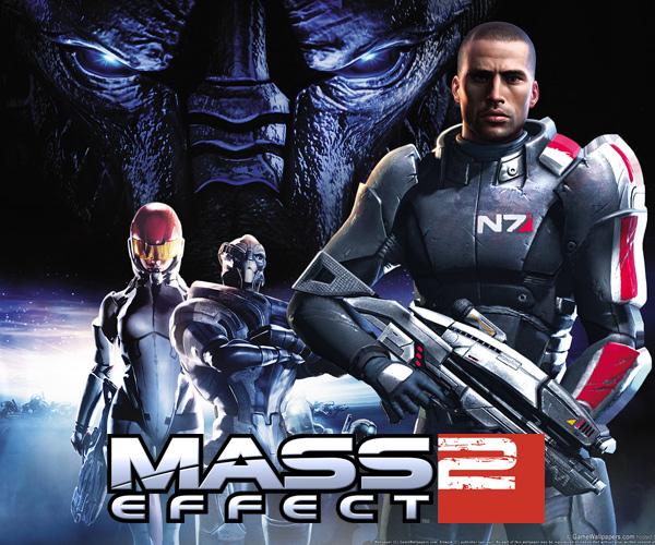 Acheter Mass Effect 2 clé CD Comparateur Prix