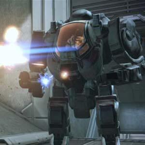 Mass Effect 3 Combat