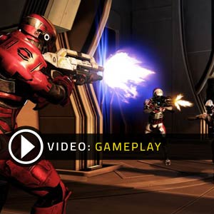 Mass Effect 3 Gameplay Video
