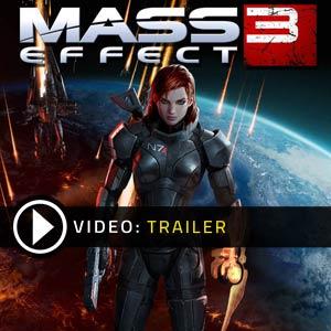 Acheter Mass Effect 3 Clé CD Comparateur Prix