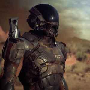 Pathfinder et l'escouade armée