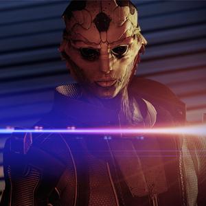 Mass Effect Legendary Edition Thane Krios