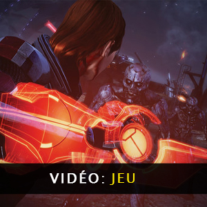 Mass Effect Legendary Edition Vidéo de jeu