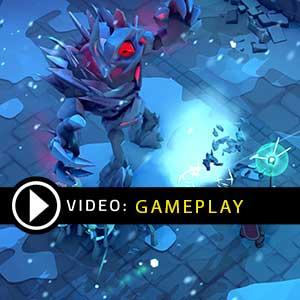 Masters of Anima Gameplay Video