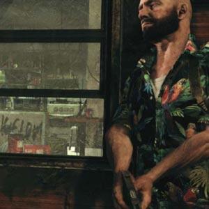 Max Payne 3 Multijoueur