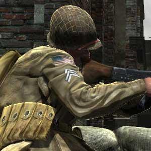 Medal of Honor Airborne Soldat