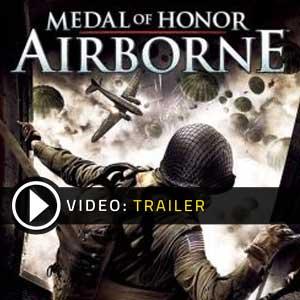 Acheter Medal of Honor Airborne Clé Cd Comparateur Prix