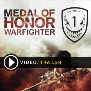 Acheter Medal of Honor Warfighter Clé CD Comparateur Prix
