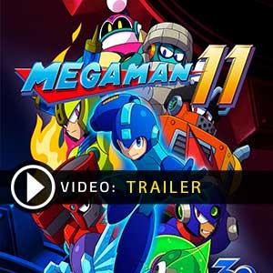 Acheter Mega Man 11 Clé CD Comparateur Prix
