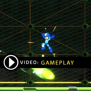 Mega Man 11 Gameplay Video