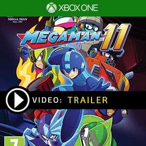 Acheter Mega Man 11 Xbox One Comparateur Prix