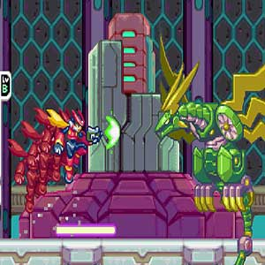 Acheter Mega Man Zero/ZX Legacy Collection Xbox One Comparateur Prix