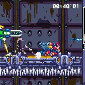 Acheter Mega Man Zero/ZX Legacy Collection Nintendo Switch comparateur prix