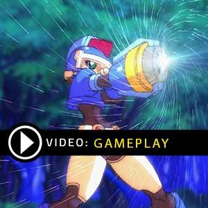 Mega Man Zero/ZX Legacy Collection Gameplay Video