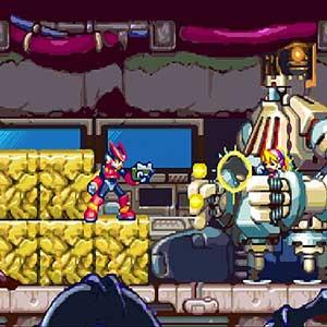 Acheter Mega Man Zero ZX Legacy Collection PS4 Comparateur Prix